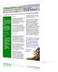 warehouse management software case studies, warehouse management system case studies